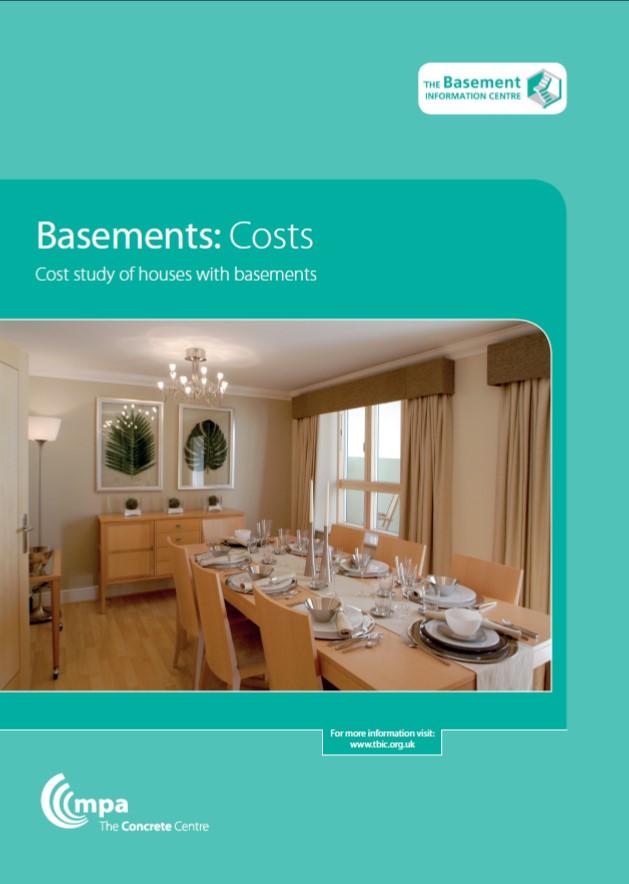 cost rh basements org uk